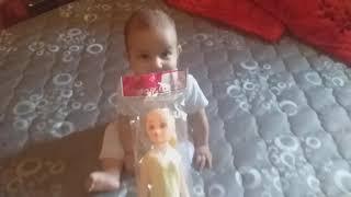 مشتريات أريج : عااجل انضرو مادا اشترت أريج بالمناسبة عاشوراء ألعاب أطفال