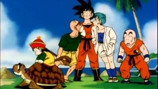 02 - Il fratello di Goku in HD