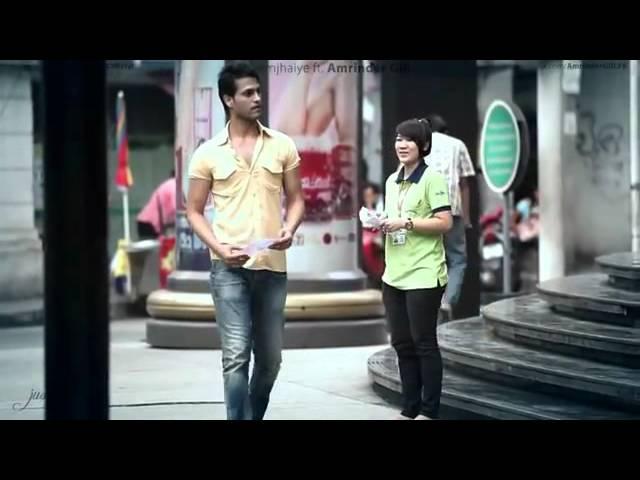 Ki Samjhaiye OFFICAL SONG BY Amrinder Gill DR