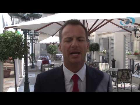 Interview de Massimo Boni de Darwin Airline