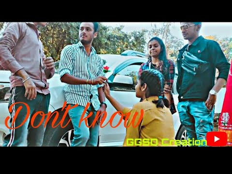 She don't know|| Millind Gaba song||2019 - YouTube