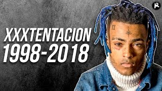 Why XXXTENTACION Remains Controversial After Death