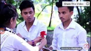Is Mein Tera Jata Mera Kuch !! 2017 New Video
