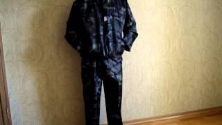 Камуфляжный костюм от дождя (дождевик)(JOIN VSP GROUP PARTNER PROGRAM: https://youpartnerwsp.com/ru/join?93191., 2015-02-19T14:16:51.000Z)