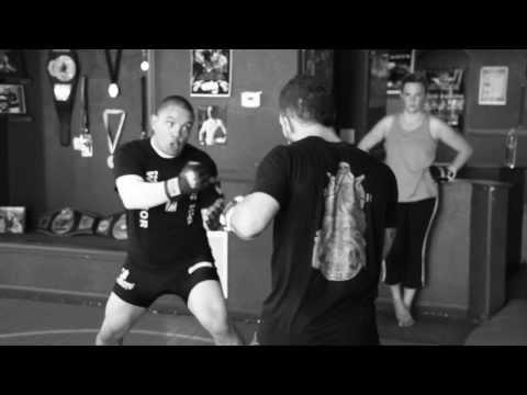 Pacific Warrior MMA