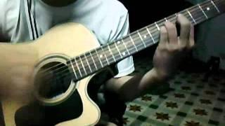 Ánh Sáng Nơi Núi Rừng - guitar