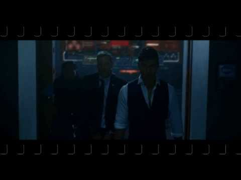 Gerald Butler Fight Scene Olympus Has Fallen (german)