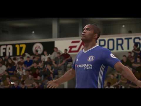 COPA VFM   Tottenham 3 x 1 Chelsea   jogo de volta
