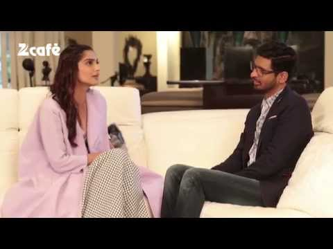 Look Who's Talking with Sonam Kapoor - Full Episode - Zee Cafe