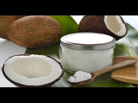 diy huile de noix de coco youtube