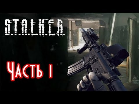 S.T.A.L.K.E.R.: Shadow Of Chernobyl №1