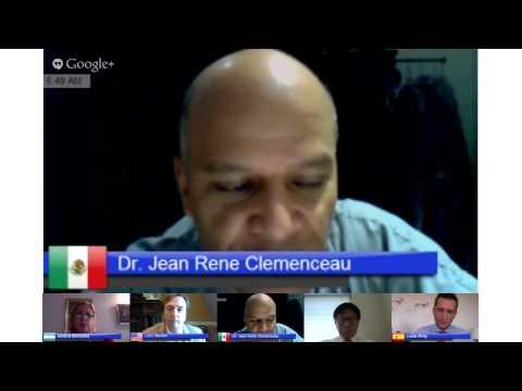 Globe-athon Country Captains: Google+ Hangout August 21st