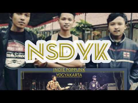 NOSTATUSDAY - TAK INGIN LAGI (POPPUNK)Official Lyric video.