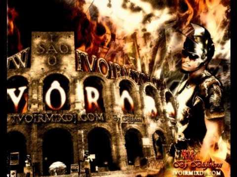 DEDICACE A KADER KEITA POPITO VERSION 2- DJ ARAFAT YOROBO L'APACHE
