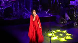 Shreya Ghoshal - Sunn Raha Hai -Hammersmith Eventim Apollo UK 2016