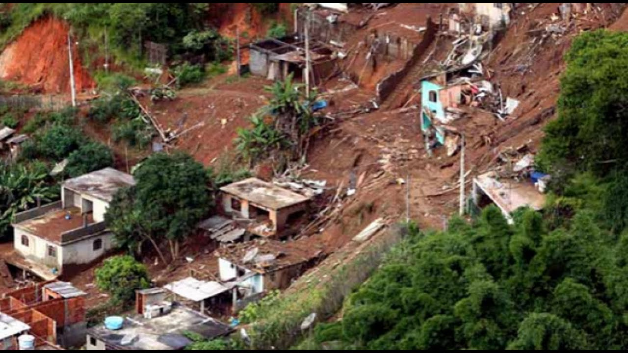 Berita Bencana Alam Jawa Tengah