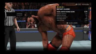 WWE 2K19: How to cheat to win
