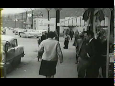 Richlands Circa 1950's Pt. 3