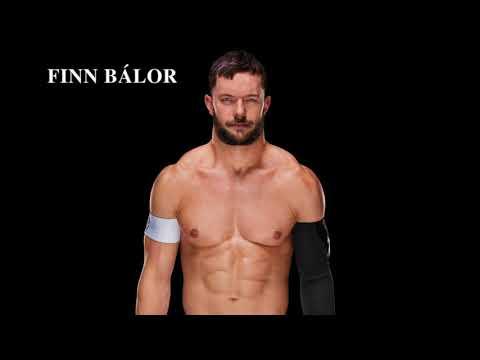 WWE Superstar Finn Bálor Talks Big Plans for Wichita Falls + Overlooked New Japan Wrestler