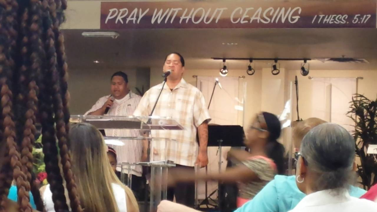 Abundant Grace Church (Las Vegas) - When I Cry - YouTube