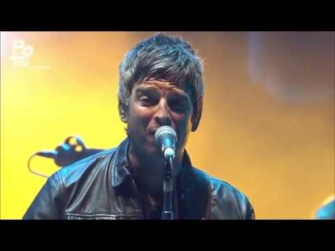 Noel Gallagher:Pukkelpop Festival,Kiewit,Hasselt,Belgium 19/08/2016  (HD)