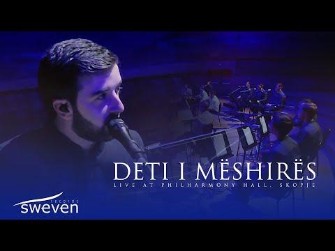 Mevlan Kurtishi – Antassalam | Deti i mëshirës (Live in Skopje)
