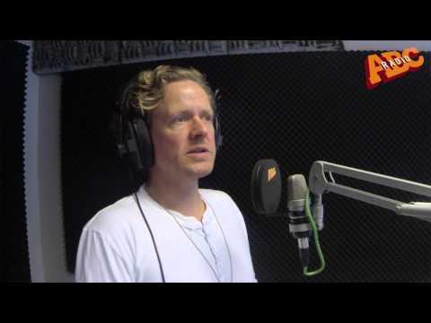 Anders Matthesen Interview - Radio ABC