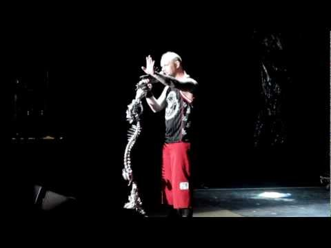 FFDP   Far From Home  Prudential Center Aug 18th 2012 HD