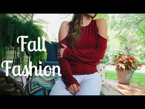 [VIDEO] - Fashionable Fall Outfits 2017 8