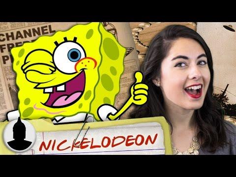 Every Nickelodeon Cartoon Conspiracy - (Ep. 104) ChannelFrederator