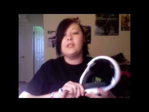 Sharkoon Xtatic SX Gaming Headset Unboxing & Overview By: Bang Bang Sami (CtrlAltKill)