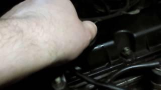 Картерные газы peugeot 406 2.0 hdi 109 hp