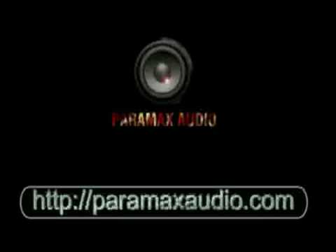Paramax Audio, Paramax Home Theater, Paramax Speaker Systems