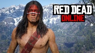 We Just Need More Money, Mangoes, & Faith - Red Dead Online PC Ultra Gameplay