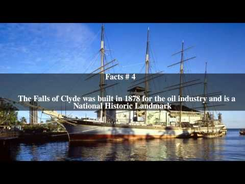 Hawaii Maritime Center Top # 6 Facts