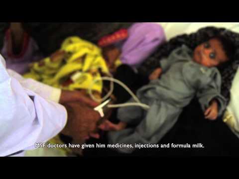 Pakistan: Malnutrition In Eastern Balochistan