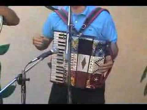 Los Alegres Del Barranco - Edgar Guzman Con Tuba 9/19