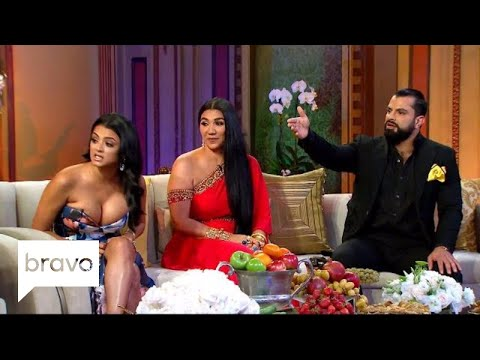 Shahs Of Sunset: The Shahs Explode Over...Plastic Surgery?! (Season 6, Episode 14) | Bravo