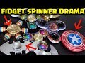 Drama Fidget Spinner Indonesia | TheRempongsHD