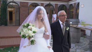 Svadba na prvý pohľad - vo štvrtok 30. 1. 2020 o 20:30 na TV Markíza