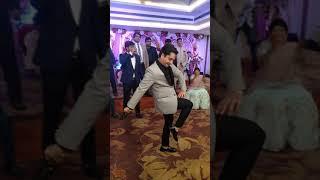 Ishare Tere kangna di ...wedding dance