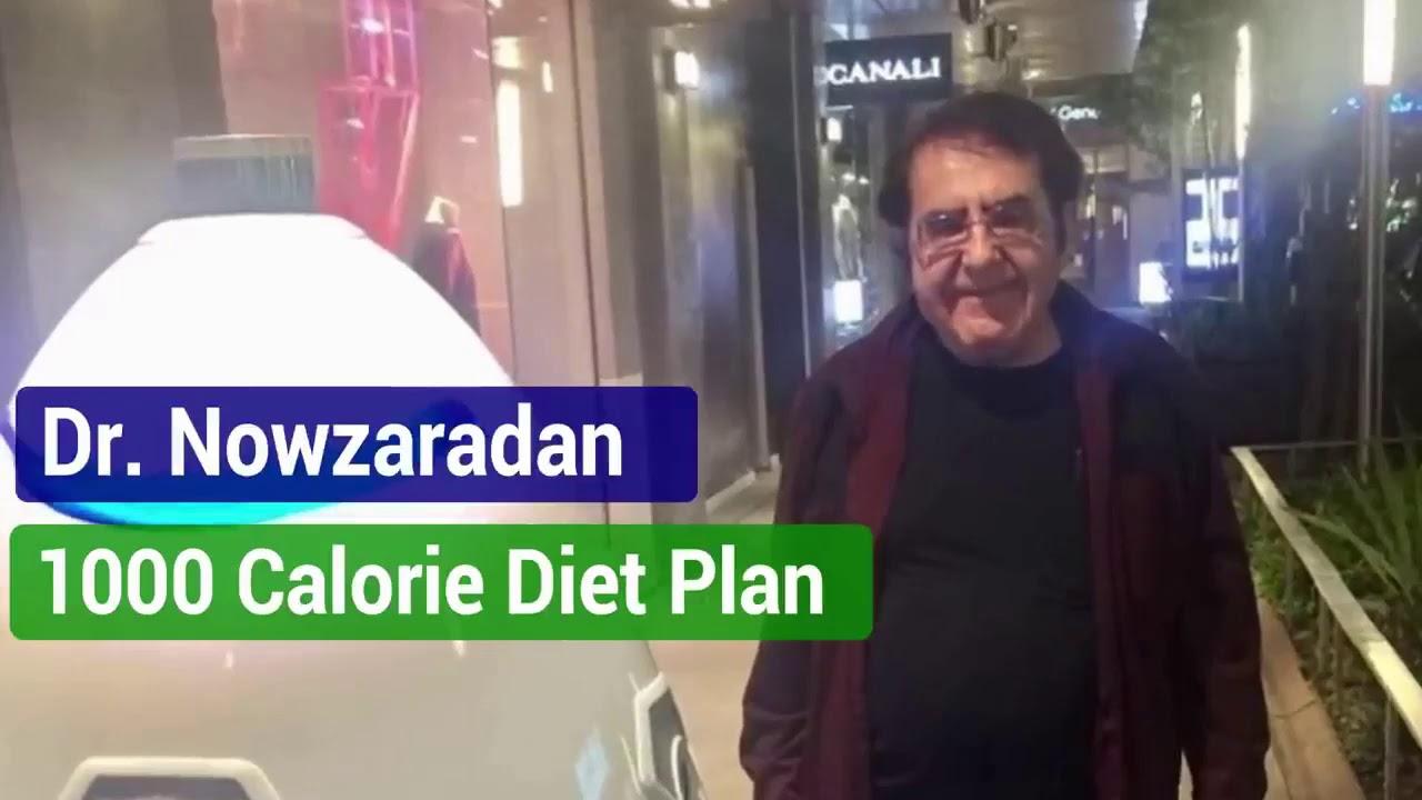 dr younan nowzaradan liquid diet
