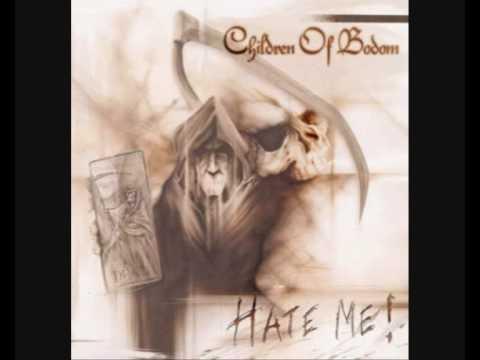 Children of bodom hate me album version