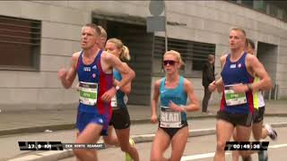 CPH Half '17  Highlight – female national championships winner