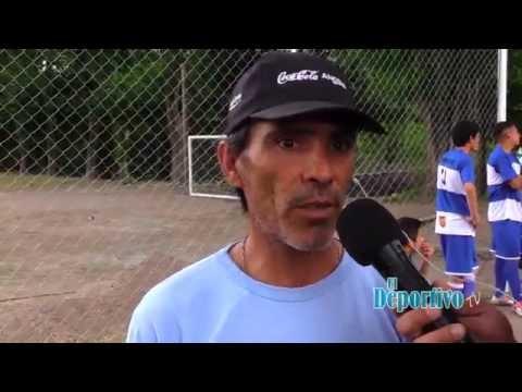 El Deportivo - Previa Villas Unidas EMFI