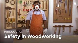 Safety in Woodworking | Woodworking