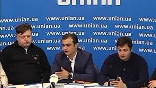 Хикмет Джавадов предполагает, что его хотят незаконно депортировать из Украины