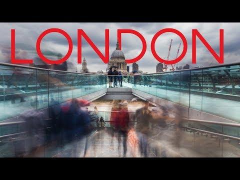 Photographers In London  |  London Meet Up Vlog
