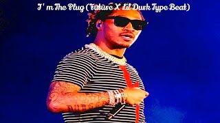 I'm The Plug (Future X Lil Durk Type Beat) Video