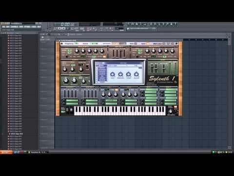 Sylenth1 : Synthesizer Tutorial #05 - LFO´s [Deutsch]